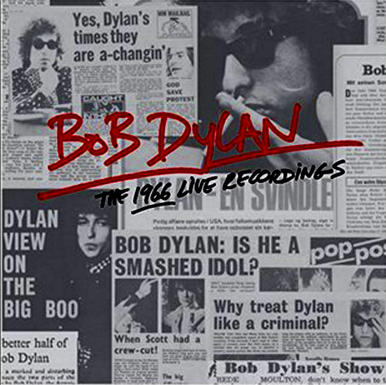 Bob Dylan: The 1966 Live Recordings