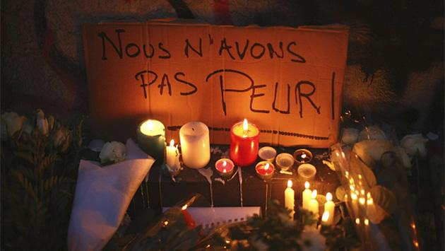 Los atentados de París, el islam y Francia