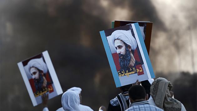 Irán y Arabia Saudí: la pantomima sectaria