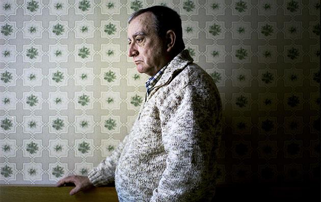 Rafael Chirbes: Final de trayecto