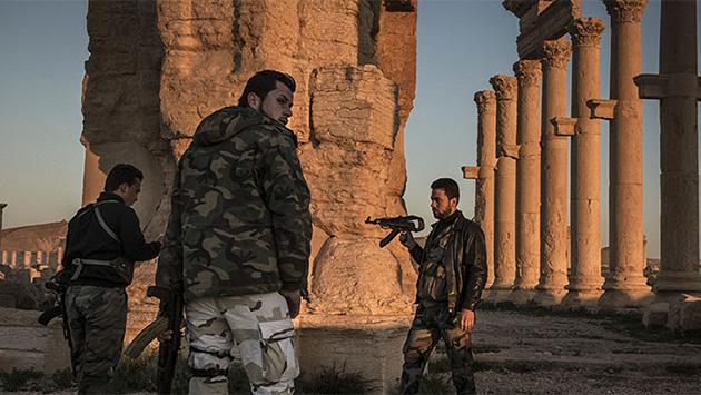 Hasta dónde puede llegar Estado Islámico
