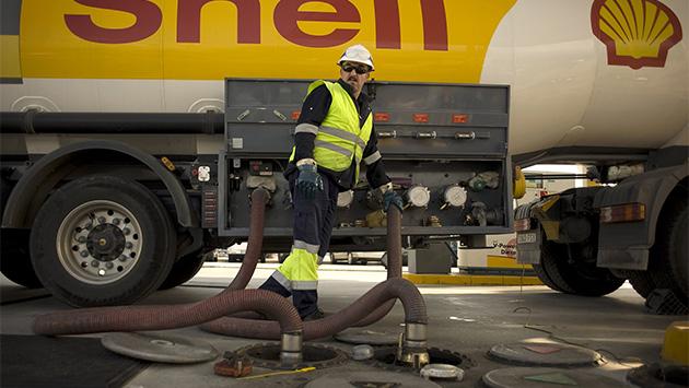 La gasolina más cara de la eurozona antes de impuestos