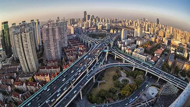 China, la gran huida hacia adelante