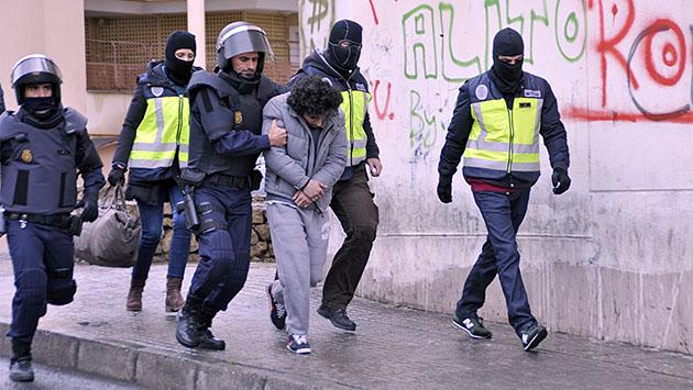 El terrorismo islamista también se fija en España