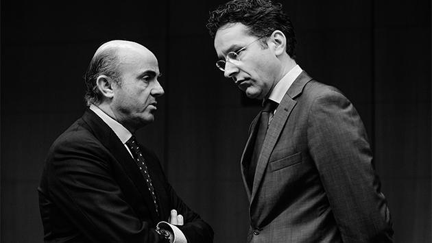 Balance de legislatura: presencia en la Unión Europea. España, afónica en Europa