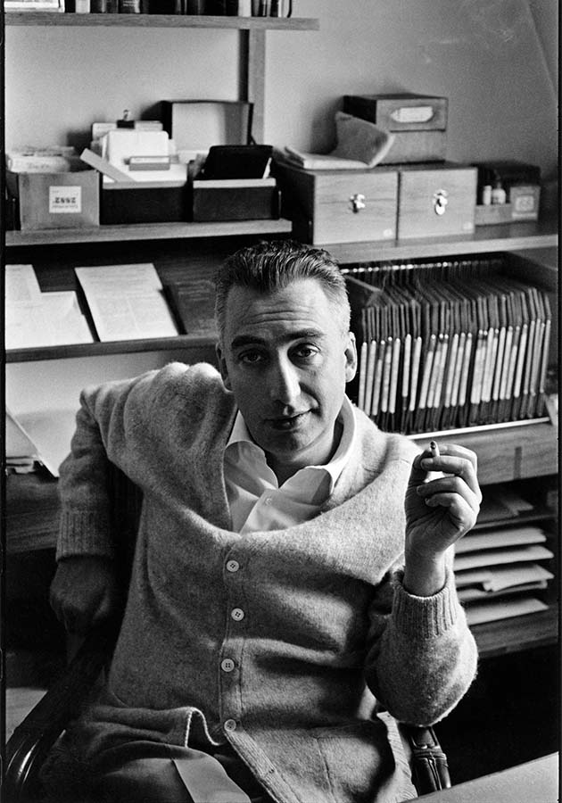 Roland Barthes: un códice de matices