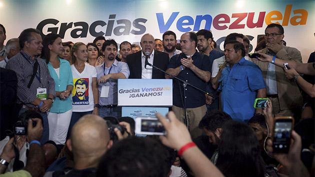 Venezuela después del 6 de diciembre