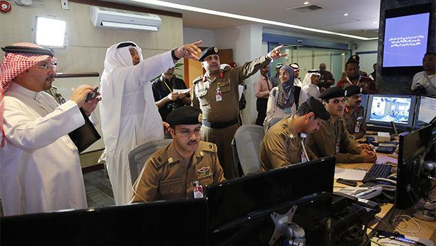 Los saudíes financian el yihadismo