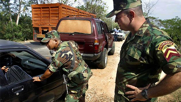 Narcotráfico, el negocio chavista