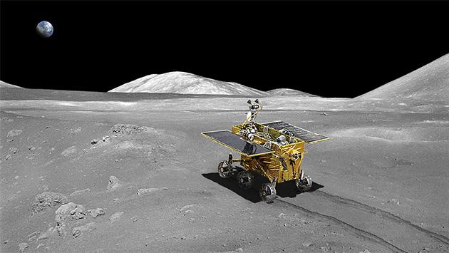 Helio-3. Programas espaciales y política energética