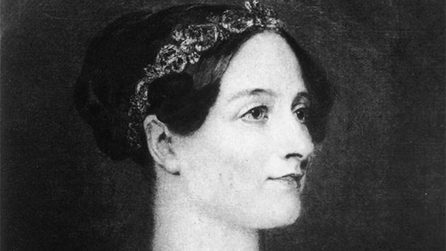 Ada Lovelace. Visionaria de la era de la informática