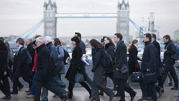 Reino Unido, el coste del aislamiento