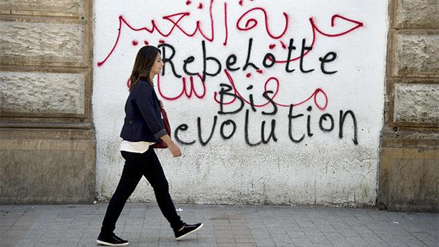 Túnez, la Primavera Árabe que apenas resiste