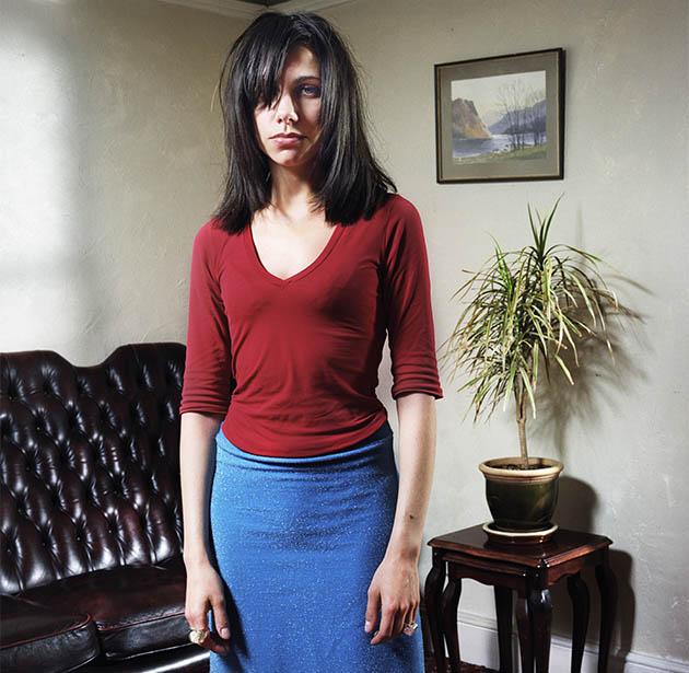 PJ Harvey: reivindicación de la belleza torcida