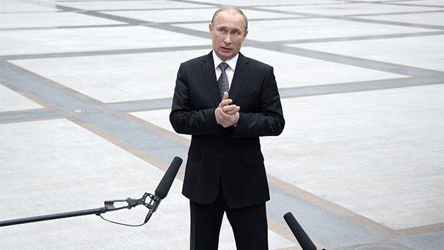 La nueva política exterior de Moscú prueba la debilidad del régimen