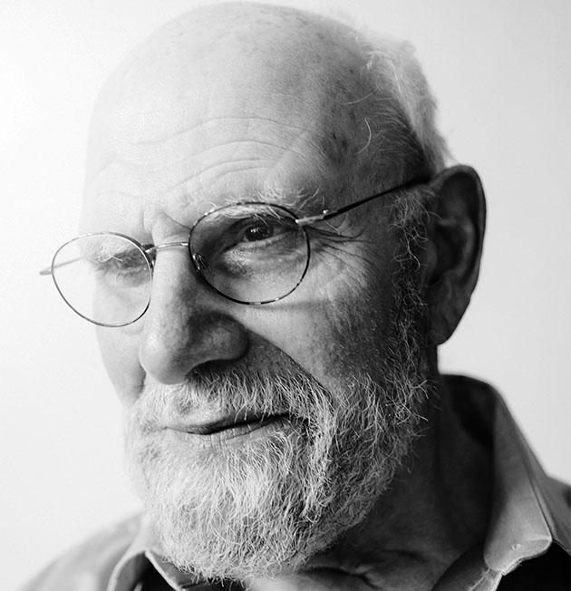 Oliver Sacks. El neurólogo ante el retrovisor