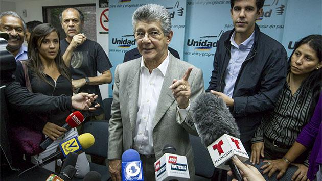 Nuevo Parlamento venezolano, misma crisis