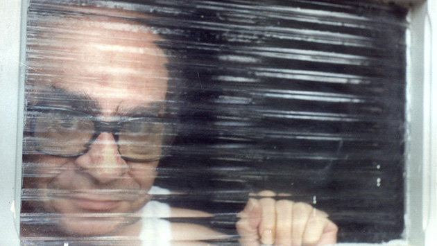 Mario Levrero. La búsqueda interior