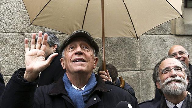 Portugal: un presidente a la izquierda de la derecha