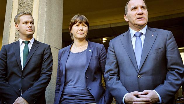 Coaliciones en Europa: la excepción española