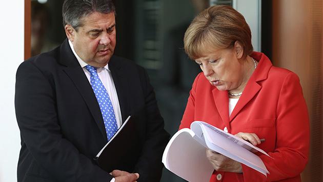 Alemania, una cultura de grandes coaliciones