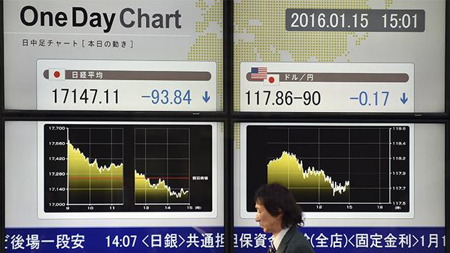Tiempos de volatilidad en los mercados financieros