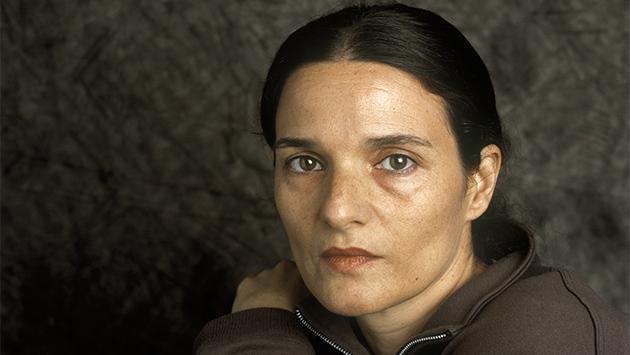 Adelaida García Morales. Coleccionista de nostalgias