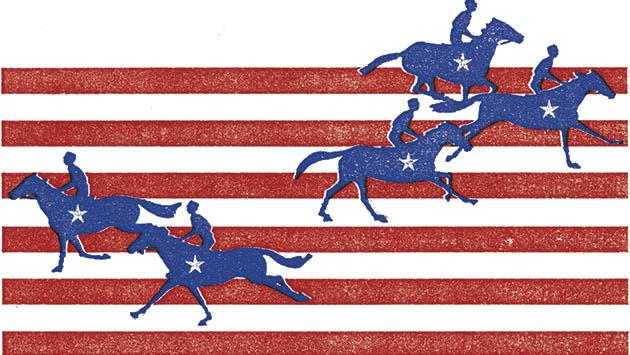 El terremoto de los 'antipolíticos' sacude las primarias en EE.UU.