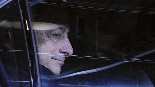 Draghi, en una nueva encrucijada