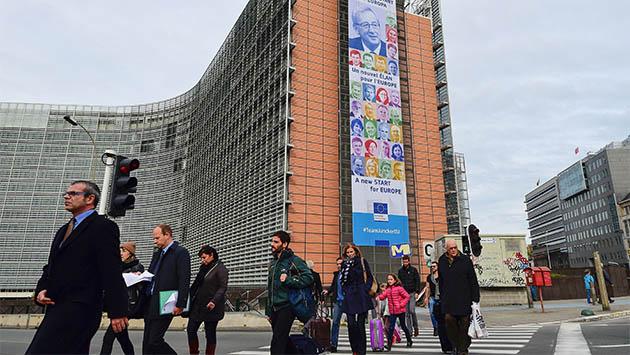 Lobbies en la Unión Europea, ¿quién está al mando?