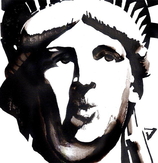 Estados Unidos es un espectador de la crisis de los refugiados