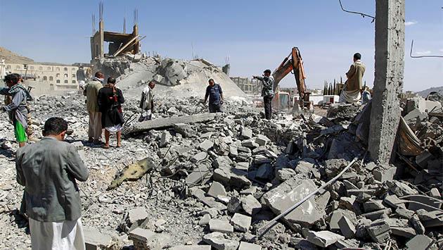 Yemen: la guerra en el patio trasero de Arabia Saudí