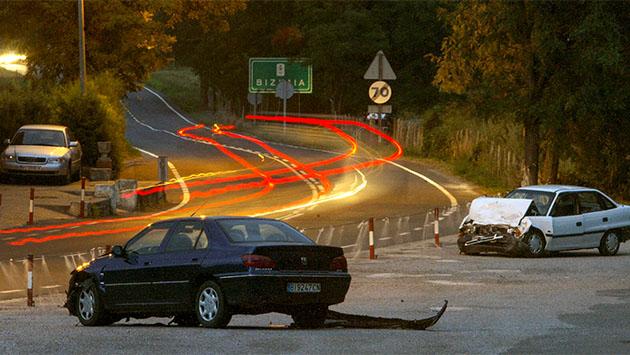 Seguridad vial: del milagro al frenazo