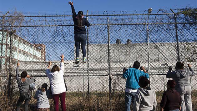 ¿Quién controla las prisiones mexicanas?