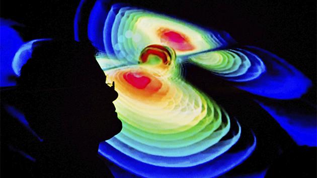 Ondas gravitatorias. Una nueva ventana al cosmos