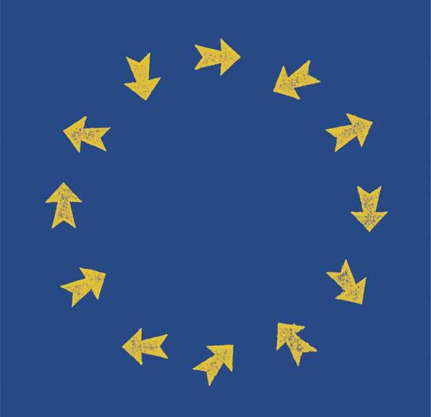 Un nuevo acuerdo para Europa