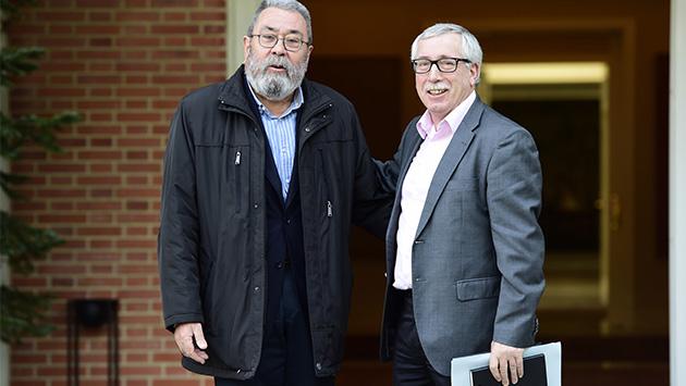 La crisis y la corrupción agravan el desprestigio de los sindicatos