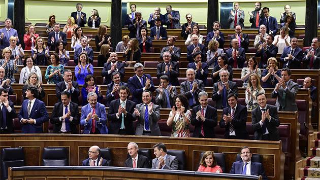 Sueldos de políticos y altos cargos: entre la opacidad y la incoherencia