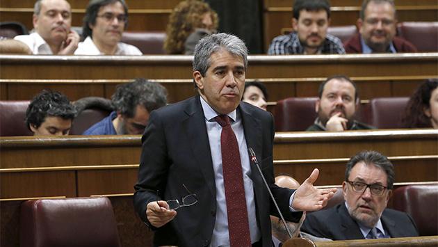 Estrategia independentista: irritar en Madrid y agradar en Cataluña