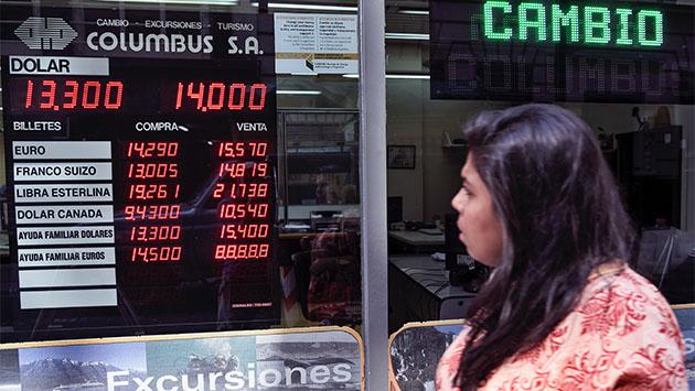 El (venenoso) legado económico de Cristina Fernández