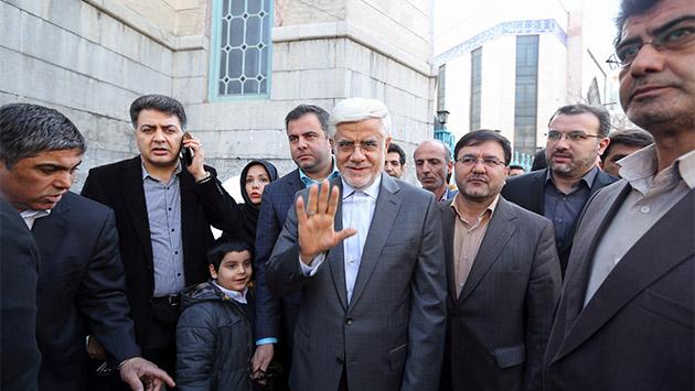 Irán ratifica el rechazo a los radicales