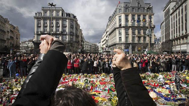 Bruselas: política y nihilismo