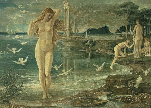 Los mil y un hijos de Botticelli
