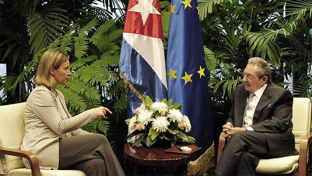 La UE y Cuba: el fin de la Posición Común