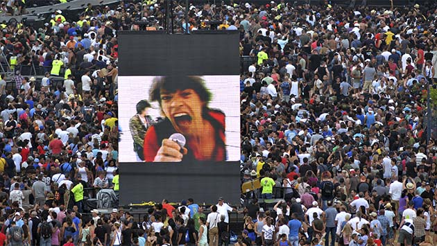 Rock en La Habana