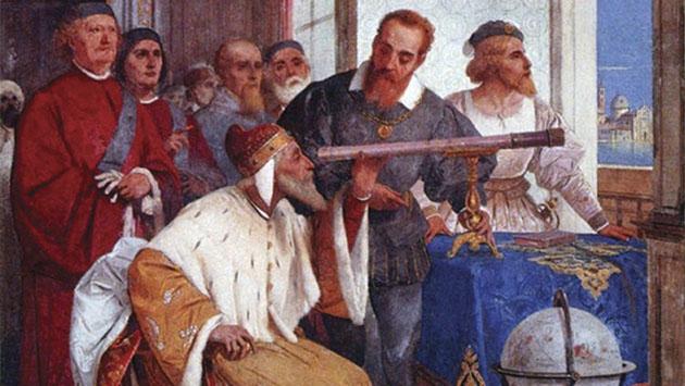 Galileo, 400 años de herejía