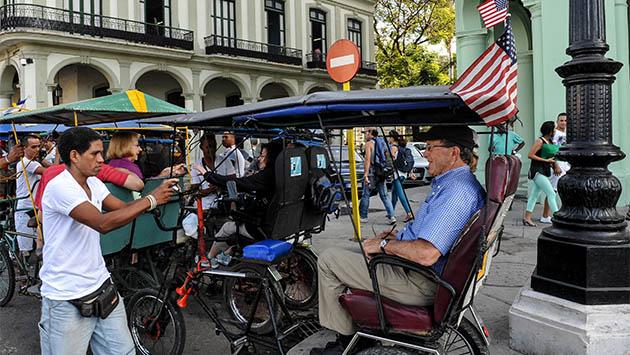 Cuba: comercio exterior y cambio político