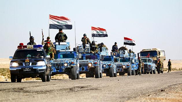 Irak: Un país que no sale del túnel