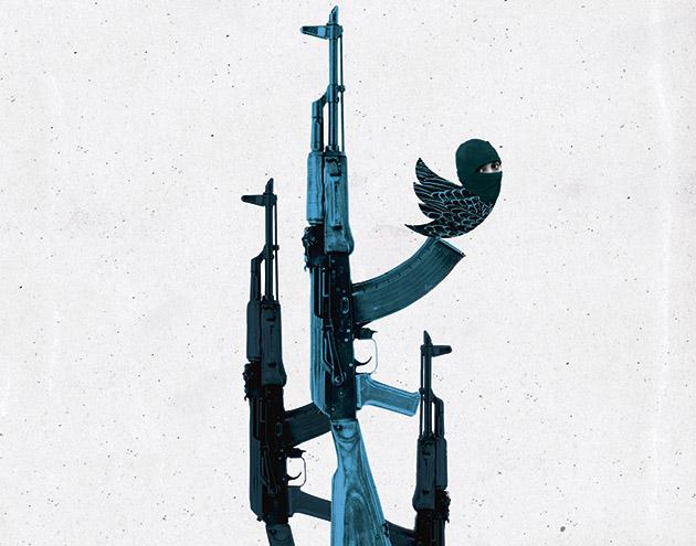 La guerra tecnológica de Dáesh