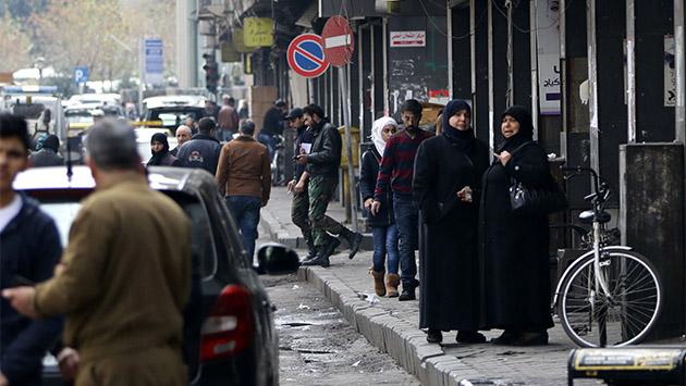 Siria, la guerra mal contada